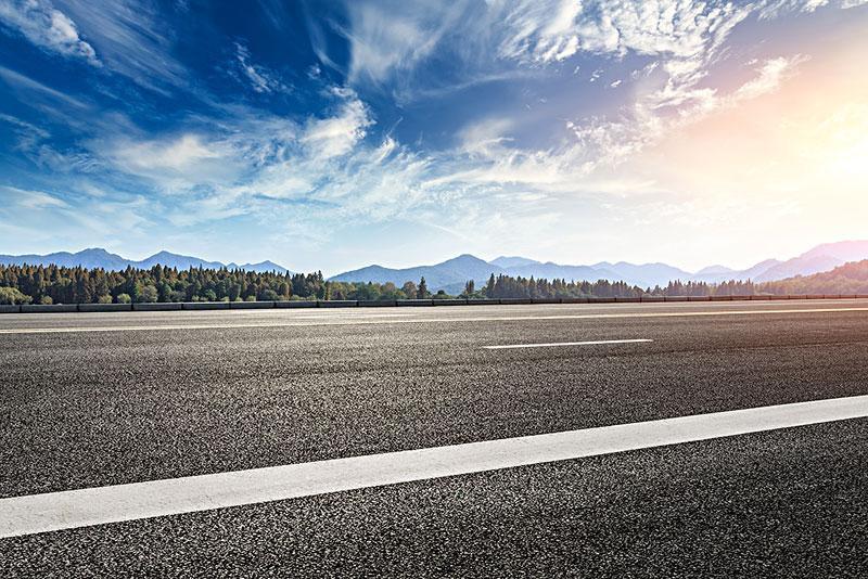 陕西沥青路面的4种病害和3种养护技术
