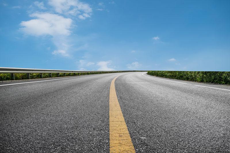 陕西沥青路面