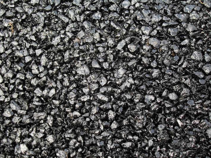 咸阳大孔隙排水沥青磨耗层OGFC