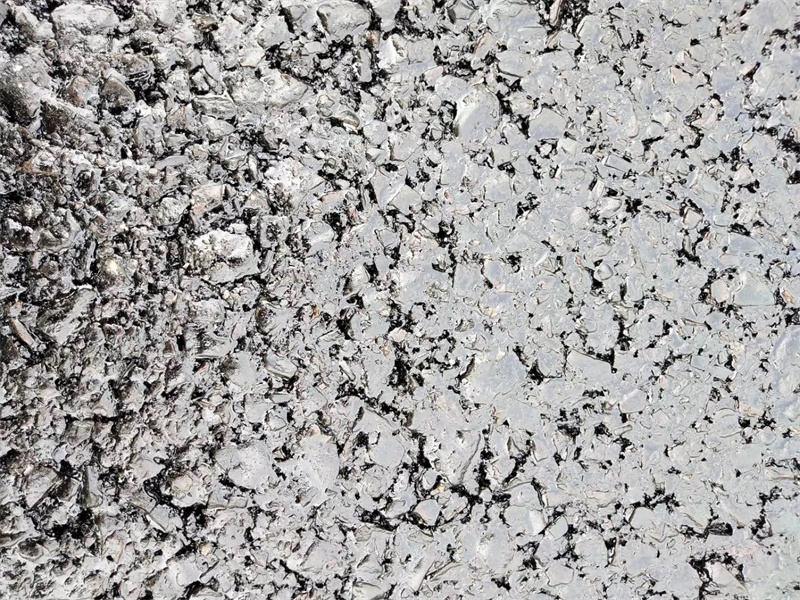 咸阳密级配沥青混凝土混合料AC