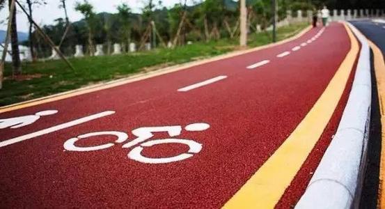 【养护技术】陕西彩色沥青路面应怎样养护?预防性养护也同样适用