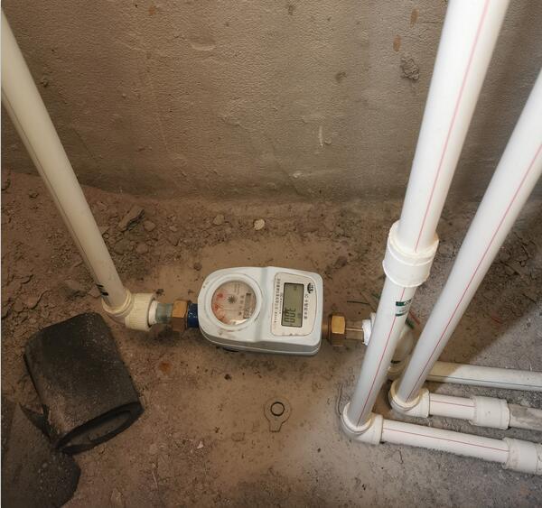 河南IC卡水表厂家哪家好