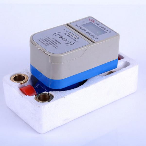 选购智能IC卡水表都须了解哪些事情你知道么?