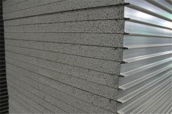 硅岩净化板厂家