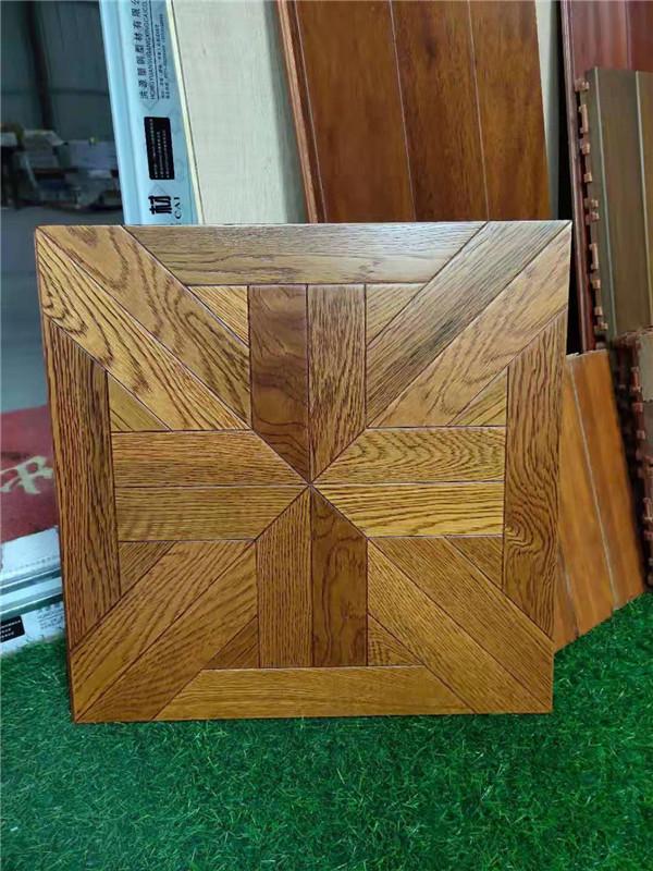 多层实木拼花地板