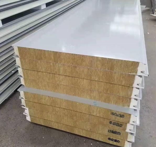 聚氨酯岩棉板