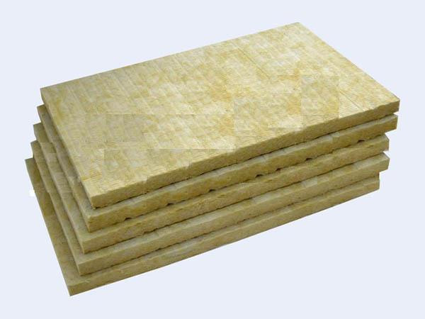聚氨酯岩棉板几大特点介绍