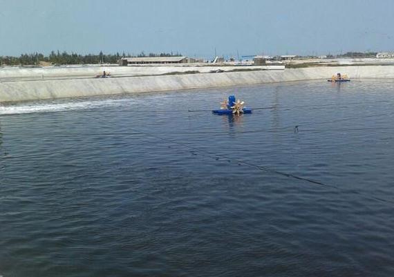 水产渔业鉴定评估