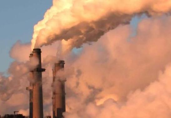 环境污染行为损害鉴定