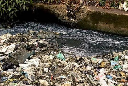 固体废物对于环境会造成哪些方面的危害呢?