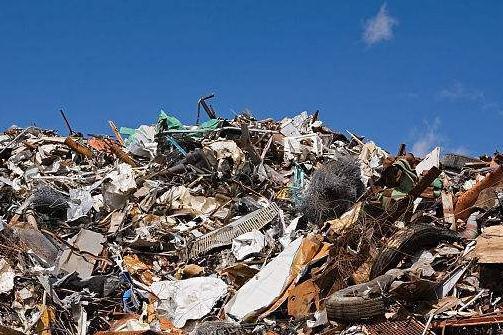 按照城市固体废物产生的原因,大致可将其分为这四类!
