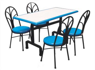 成都食堂餐桌