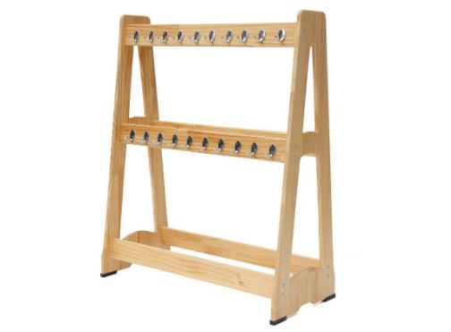 成都幼儿园家具-毛巾架