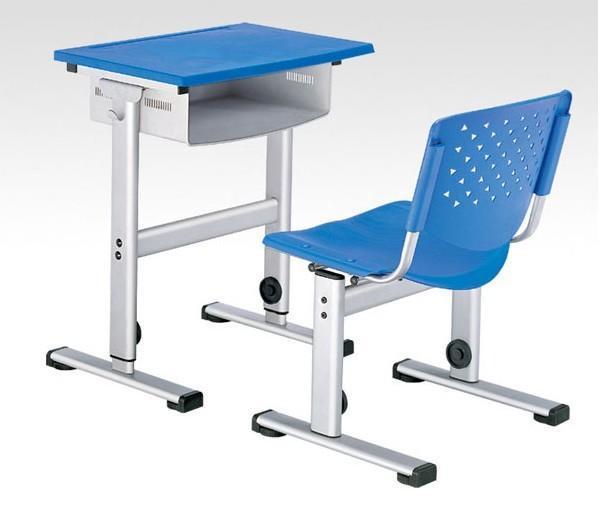 成都课桌椅|升降课桌椅是怎么调高度的?