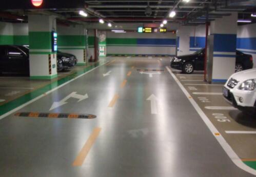 环氧地坪和密封固化地坪的区别