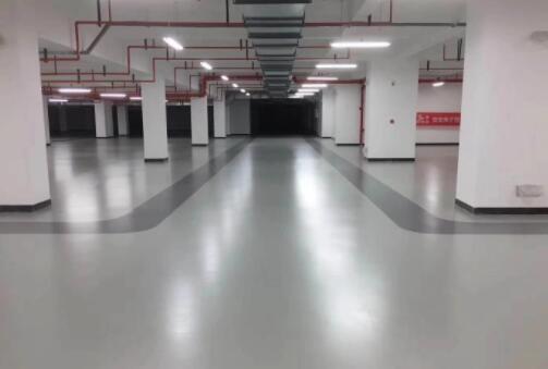 耐磨地坪在工程施工里面是有着什么特征