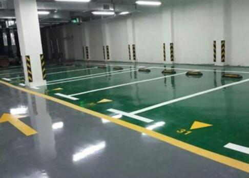 兰州耐磨地坪工程的施工工艺是怎样的