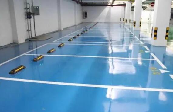 水性环氧地坪的基础处理方法有什么