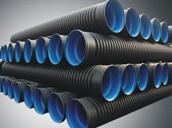 HDPE双壁波纹管生产技术其实是这样的!