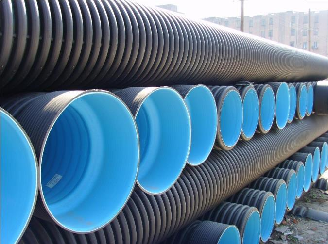 HDPE管道室外埋地施工的流程是什么呢?