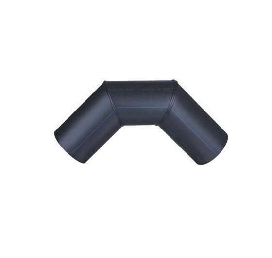PE焊制90°弯头
