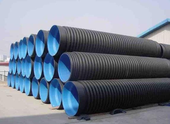 新疆HDPE双壁波纹管小编为您普及HDPE双壁波纹管相关知识!