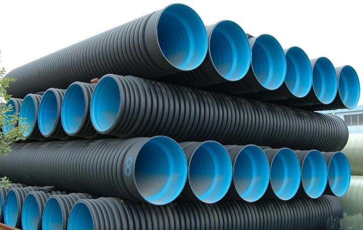 你真的会安装HDPE给水管吗?