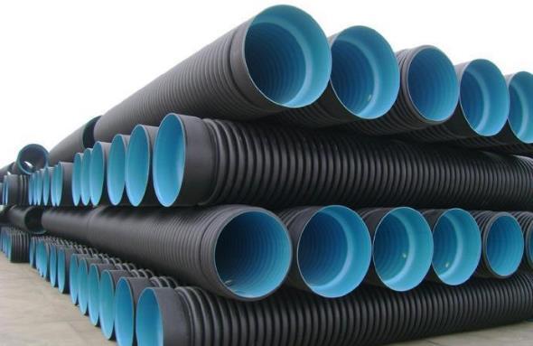 小编带你了解HDPE双壁波纹管的优势!