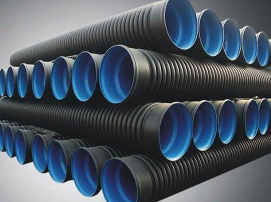 双壁波纹管对原材料有哪些要求呢?