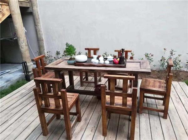 重庆木桌定制