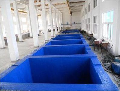 西安玻璃钢防腐工程