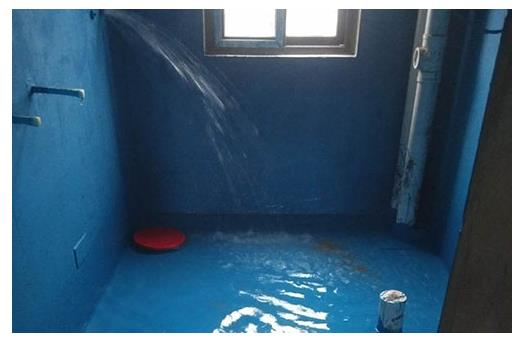 西安聚脲防水工程给大家分享室内做防水的步骤,不要错过呦