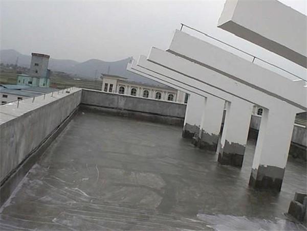 西安防水堵漏