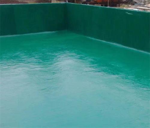 玻璃钢防腐保温工程的优点