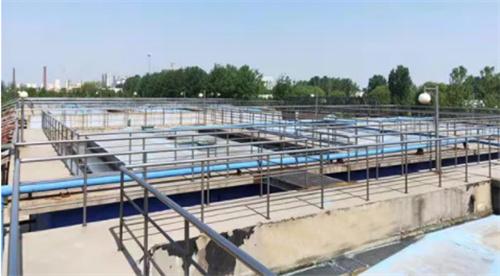 西安污水处理池防腐