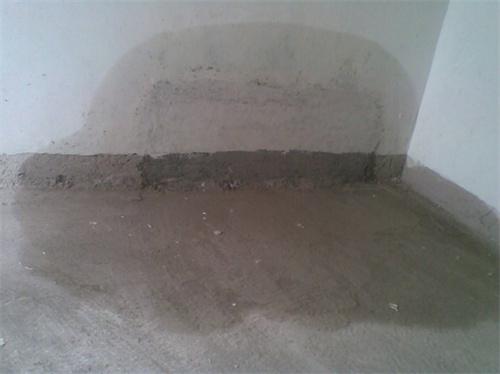 防水堵漏工程的施工技术有哪些?一起来盘点一下
