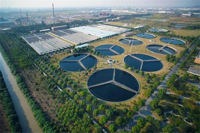 从高碑店看污水处理厂进化之路