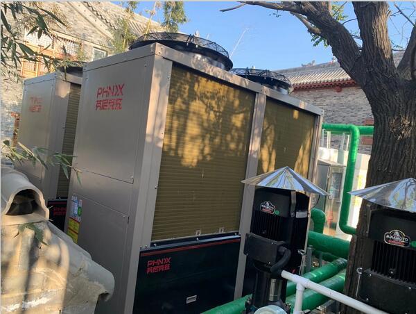 河南空气能热泵价格