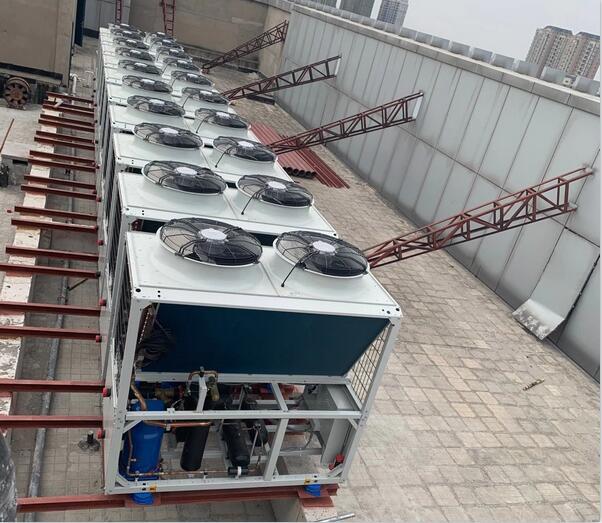 河南中央空调工程安装
