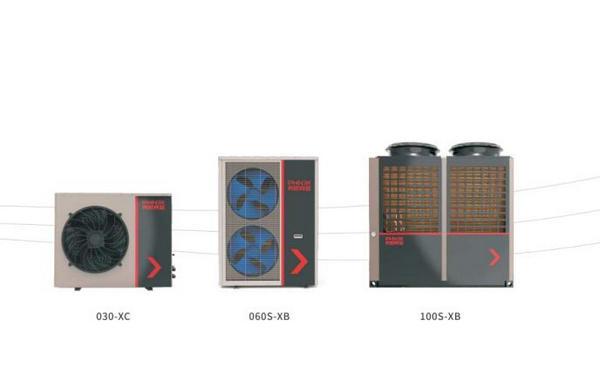 郑州空气能热泵厂家