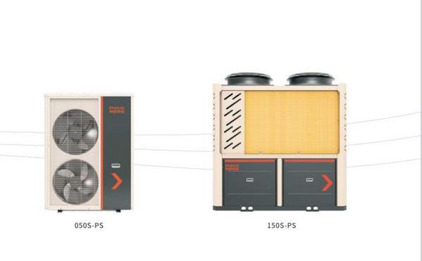 河南空气能热泵安装