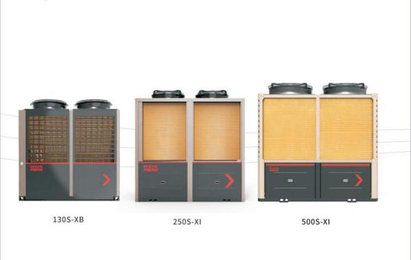 河南空气能热泵维修