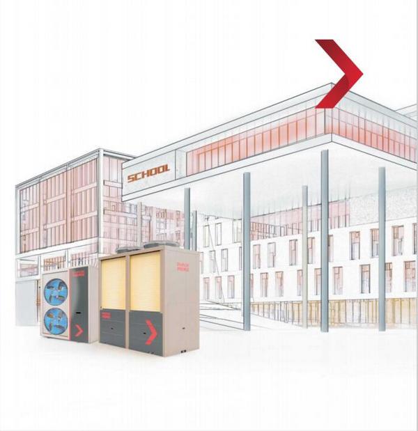 河南空气能热泵公司