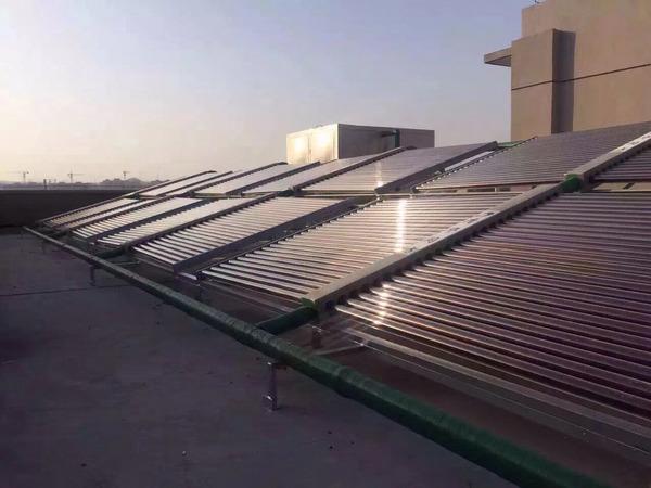 河南太阳能热水器
