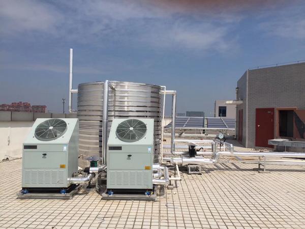 河南太阳能热水器安装