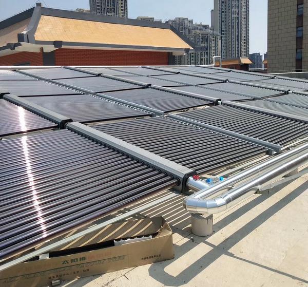 河南太阳能热水器安装价格