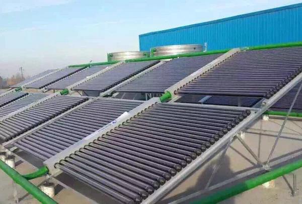 河南太阳能热水器维修