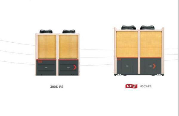河南空气源热泵安装