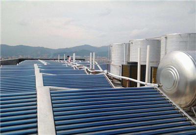 太阳能热水器的清洗方法是怎样的?