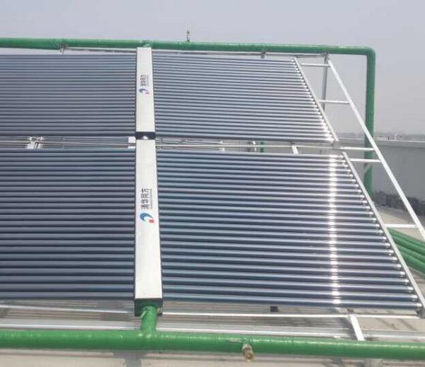 如何选择合适的太阳能热水器?有以下几个方面需要注意?